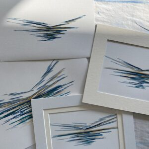 Mini Ink Abstracts